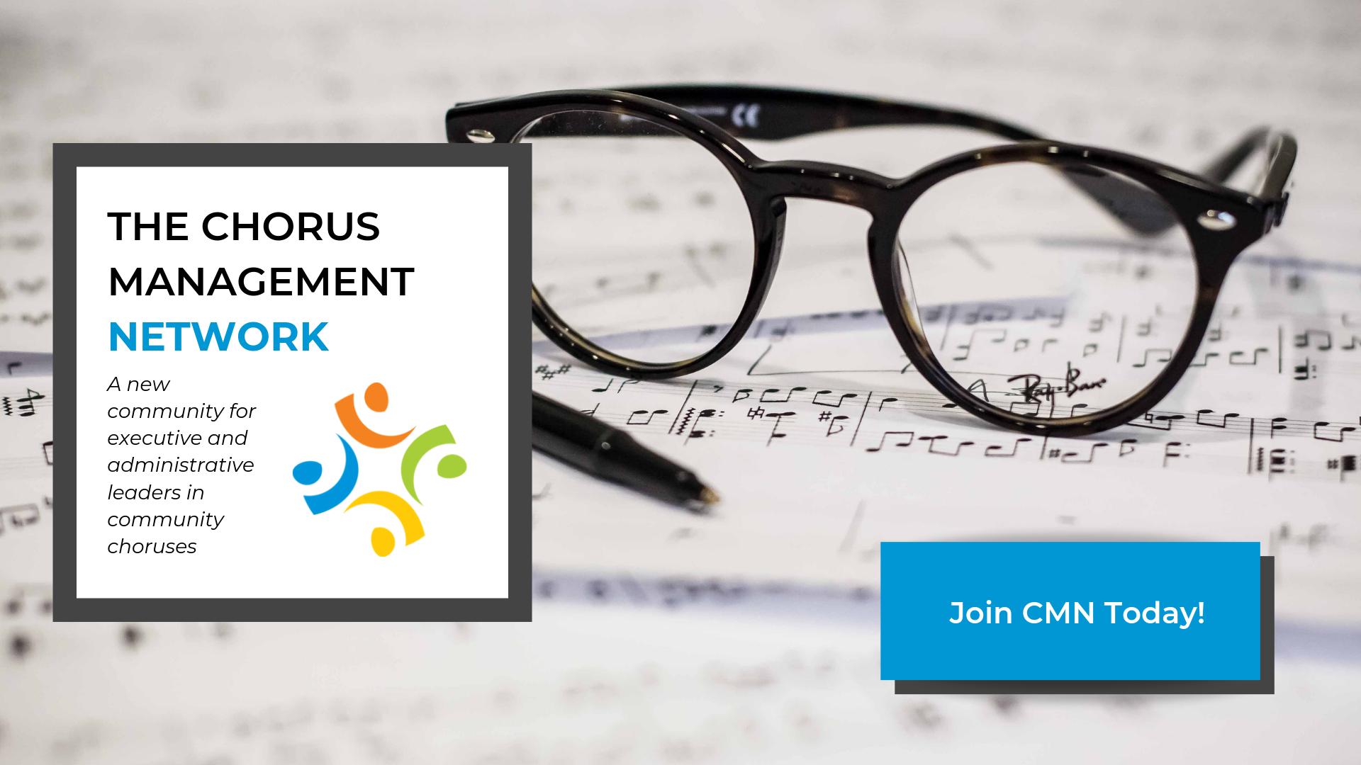 The Chorus Management Network