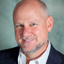 Dan England from San Francisco Gay Men's Chorus
