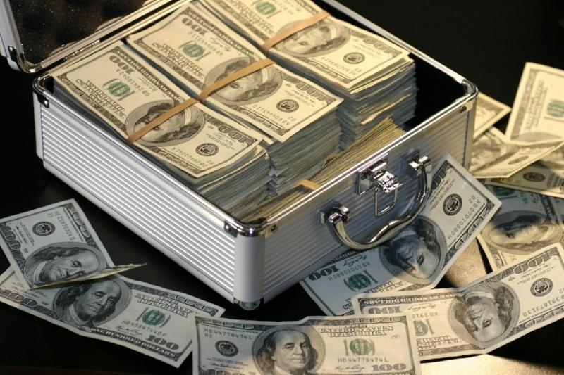 Money - Fundraising Committee