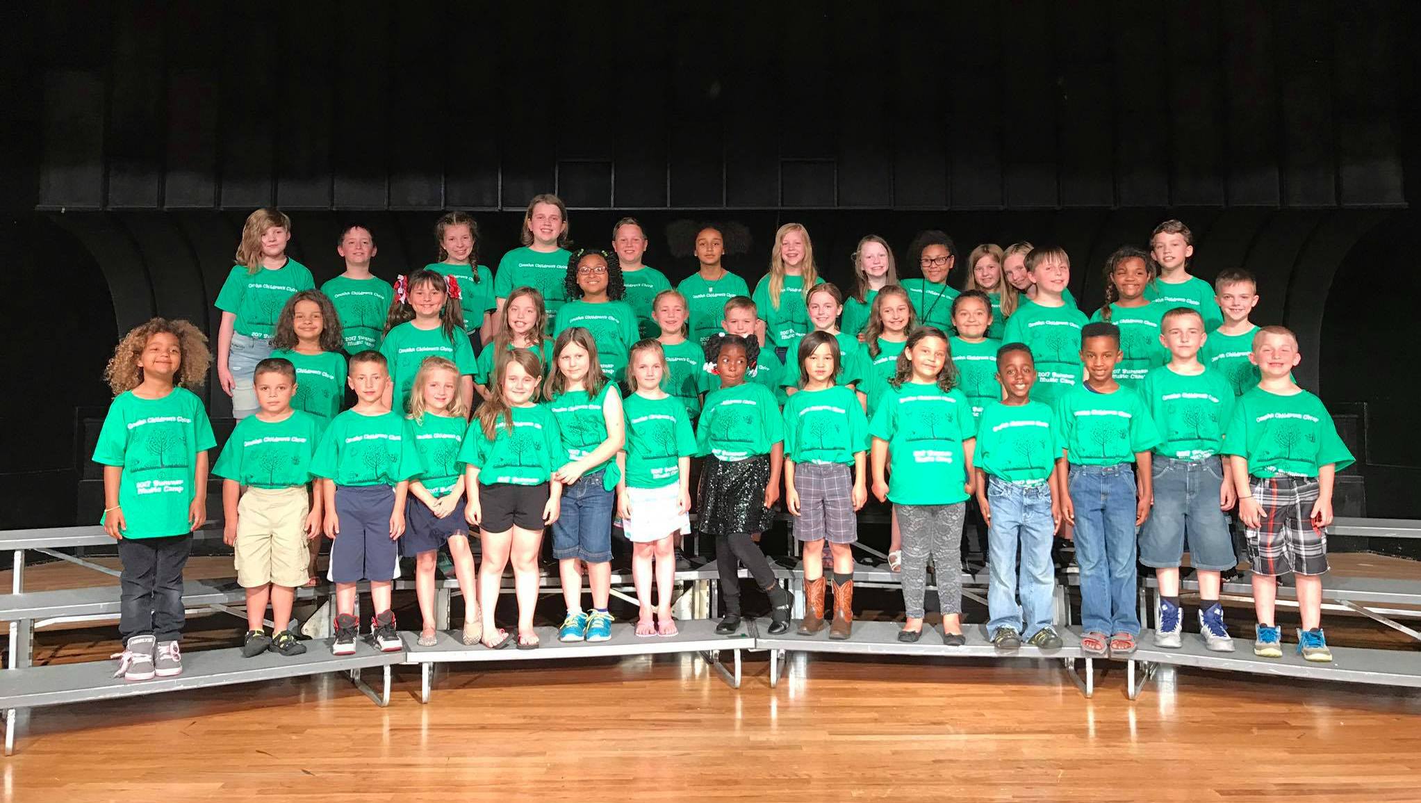 Omaha Childrens Choir 2