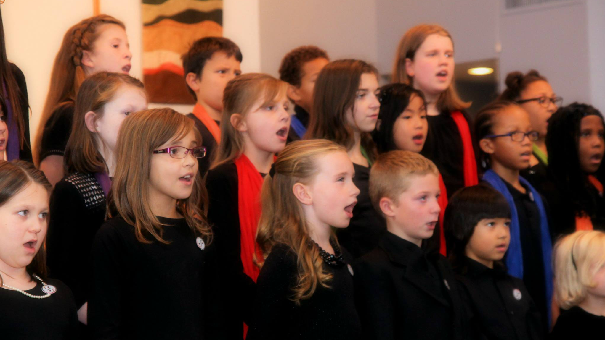 Omaha Childrens Choir