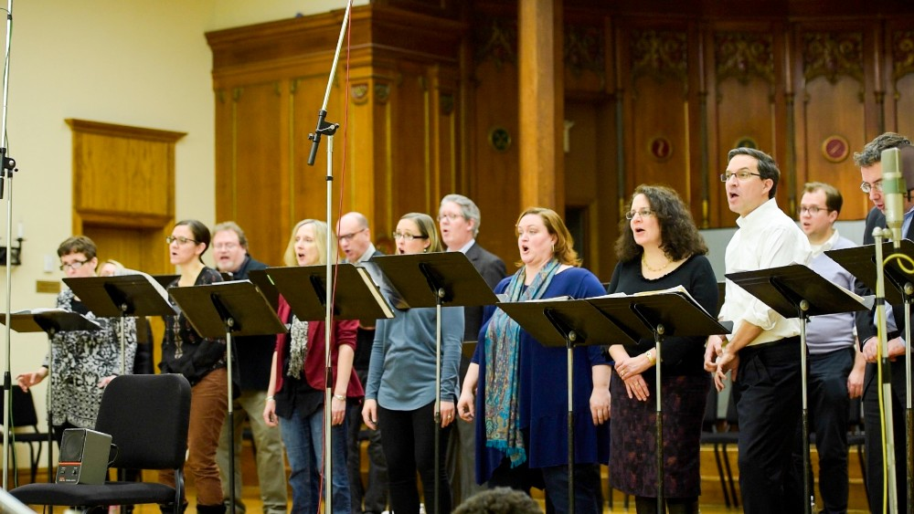 Wallace Choir