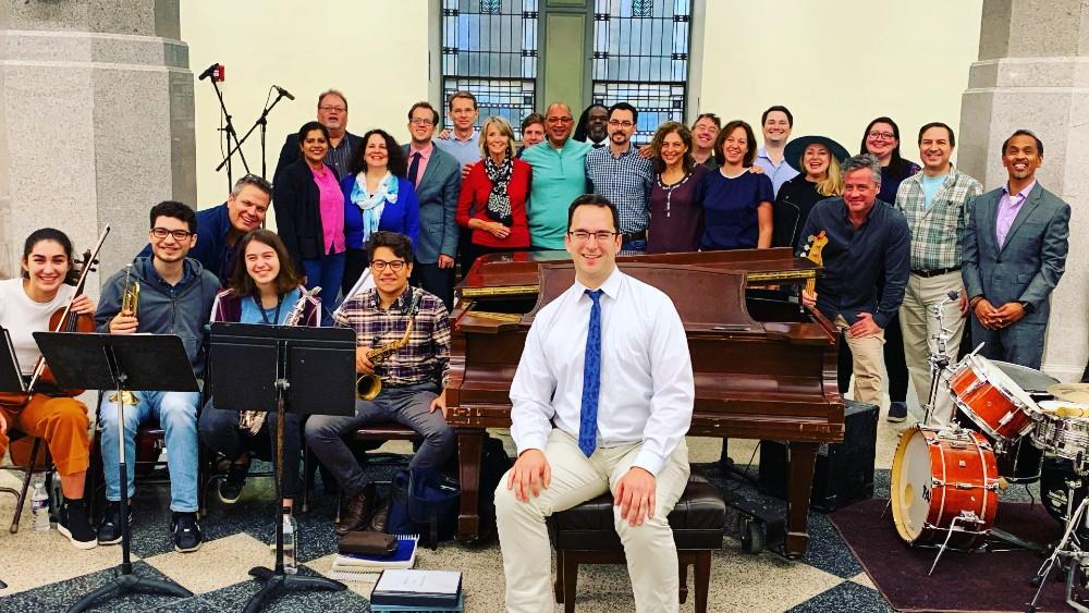 Wallace choir 2