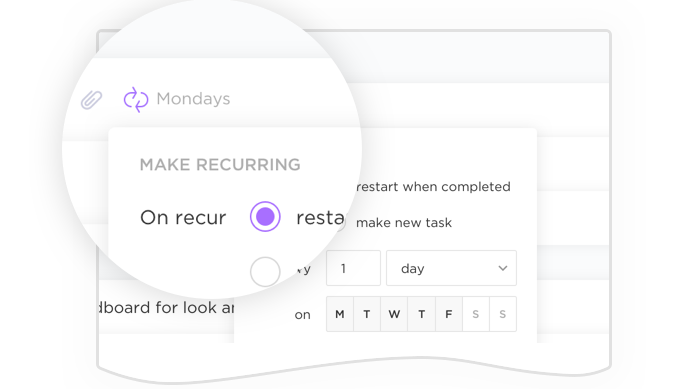 clickup-recurring-tasks