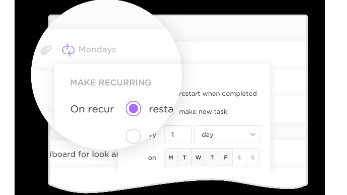 clickup-recurring-tasks