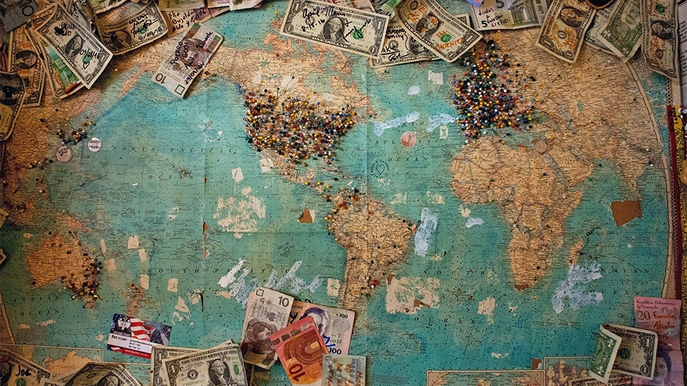 crowdfunding for travel