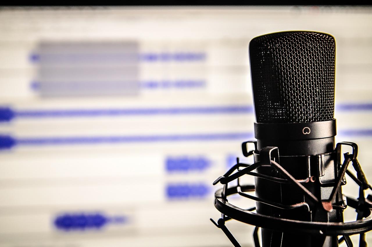 Recording Chorus Rehearsal Tracks