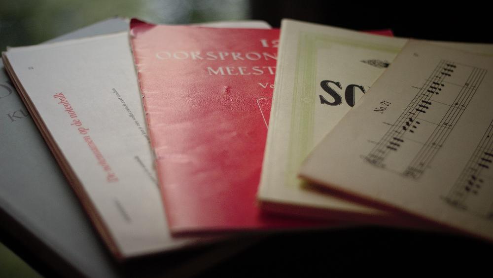sheet music (1)