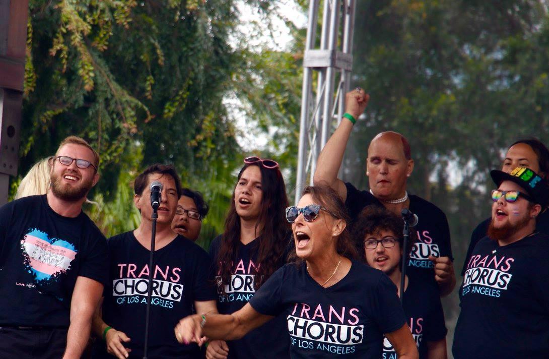 Trans Chorus of Los Angeles