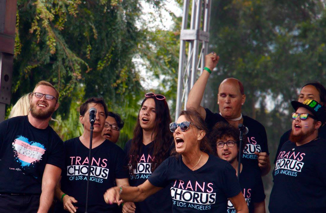 Trans Chorus of Los Angeles