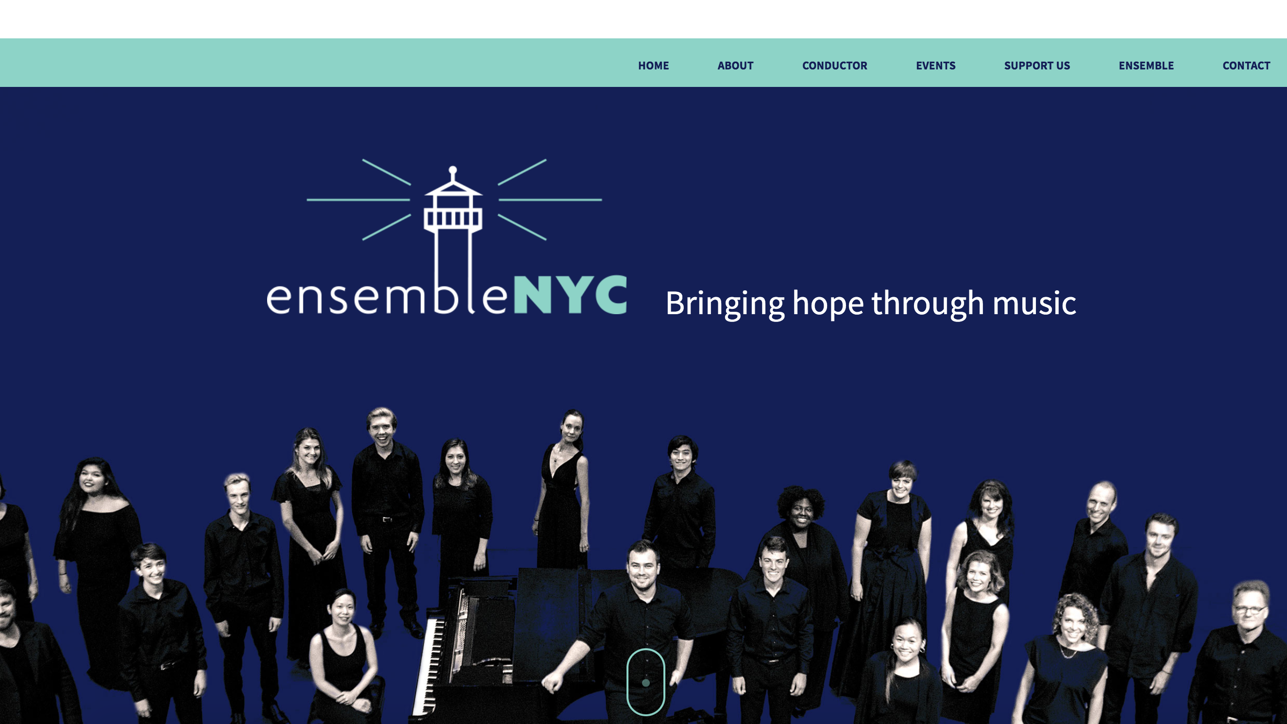 Ensemble-NYC
