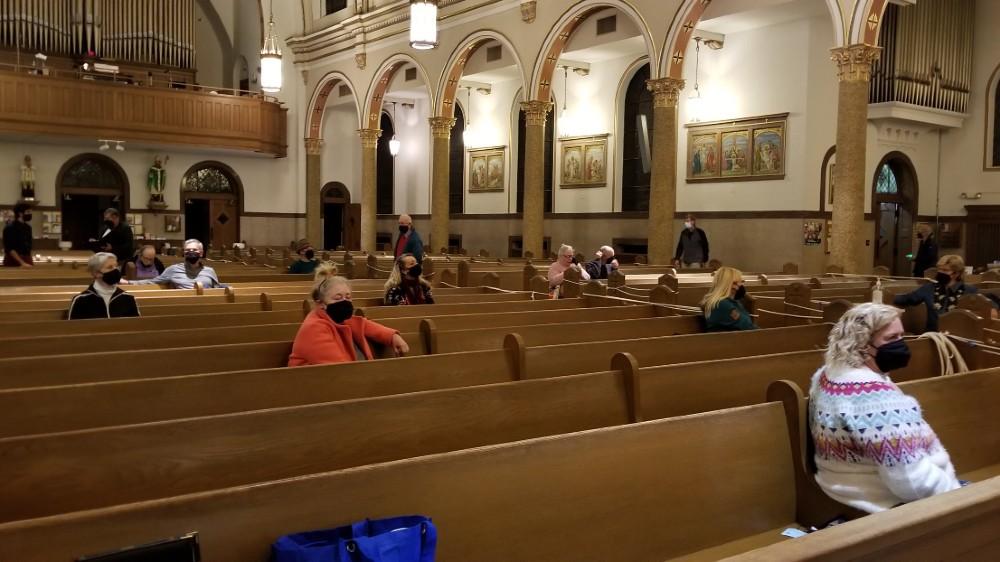 Musica Sacra Cincinnati