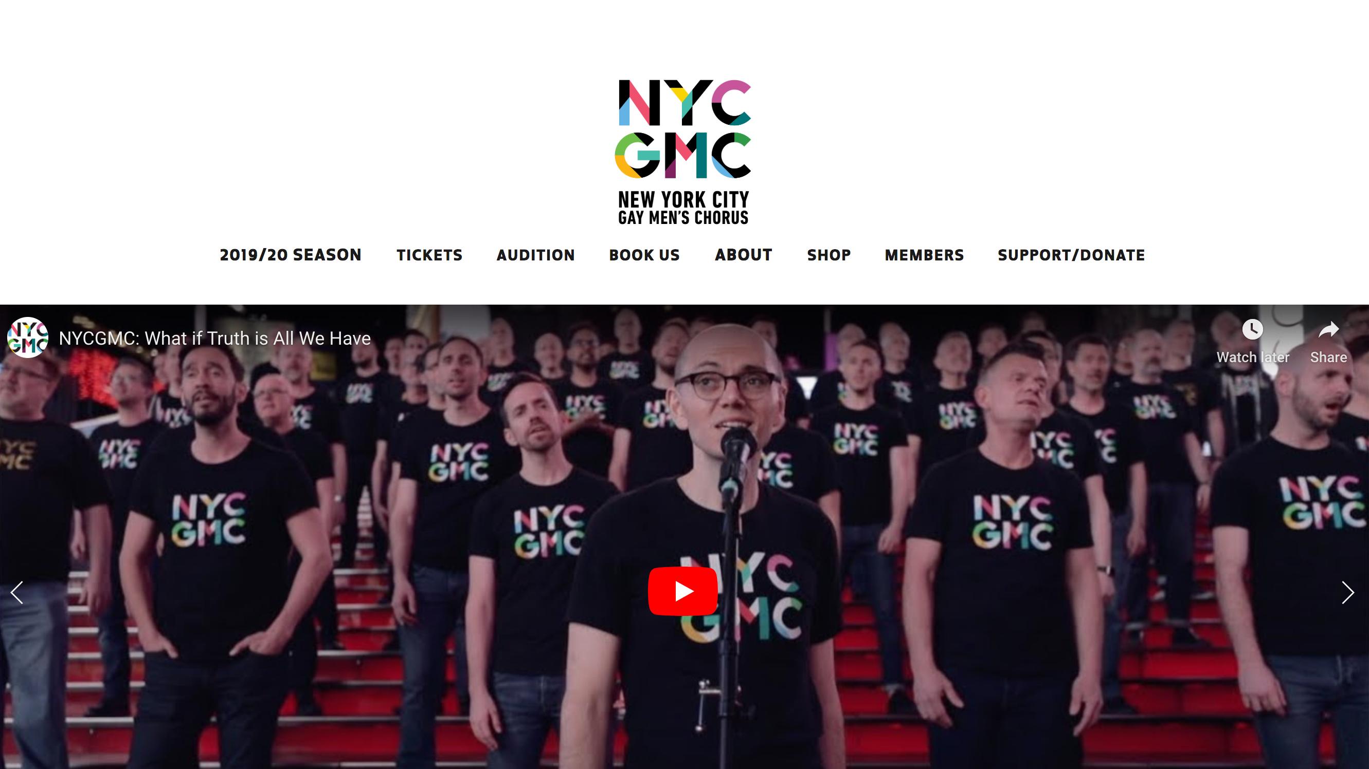 NYCGMC