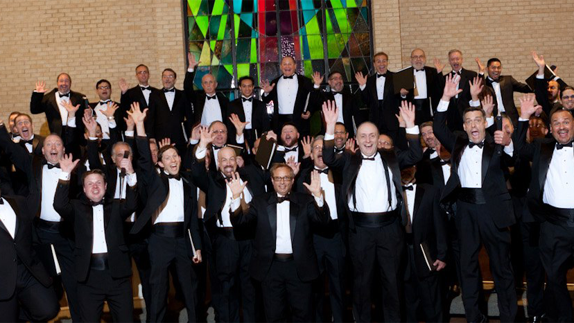 capital city mens chorus