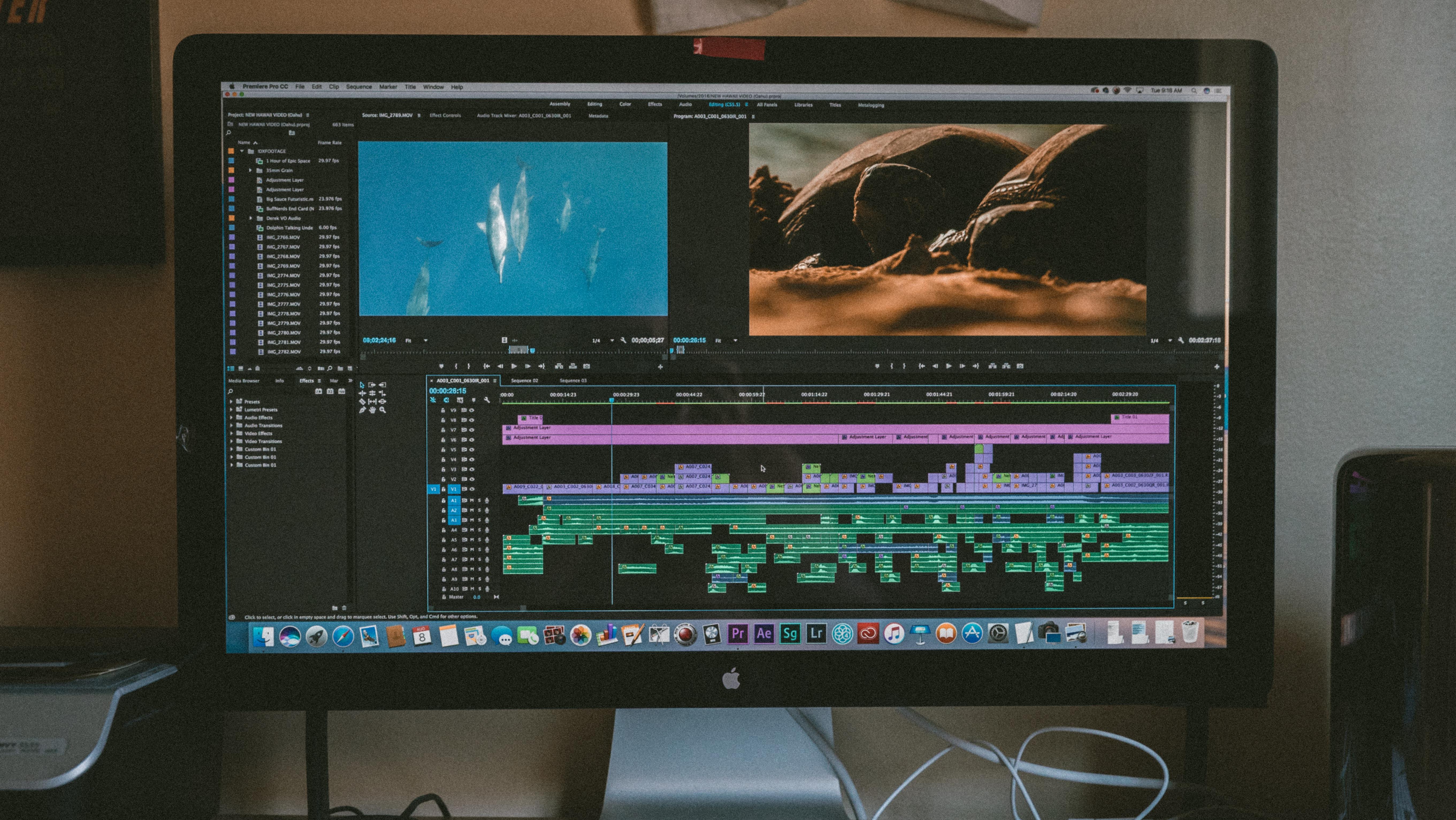 video editing1