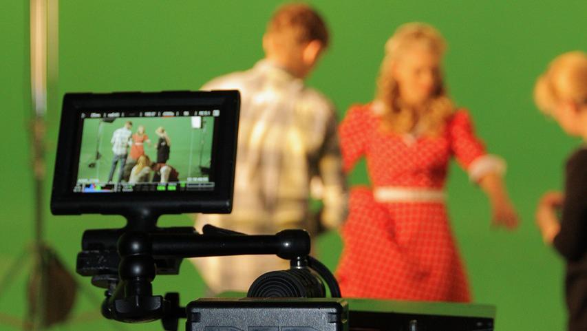 video studio-1